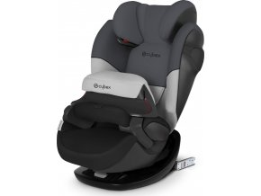 Cybex Pallas M-fix Gray Rabbit 2020 (Barva Gray Rabbit)