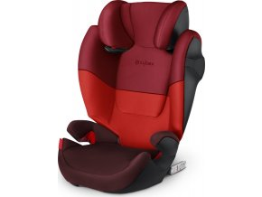5100 cybex solution m fix rumba red 2019