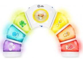 BABY EINSTEIN BABY EINSTEIN Aktivní svítící panel Glow & Discover Light Bar™ 3m+