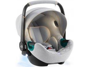 BRITAX Autosedačka Baby-Safe iSense 2021