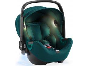 BRITAX Autosedačka Baby-Safe iSense