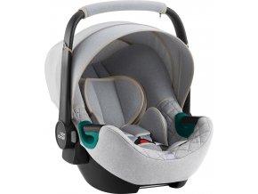 BRITAX Autosedačka Baby-Safe 3 i-Size 2021