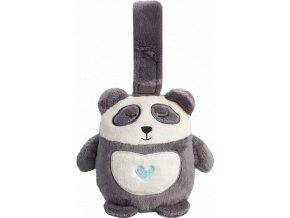 Tommee Tippee Hudební závěsná hračka Grofriend Pip the Panda
