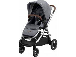 Maxi-Cosi Adorra 2 Luxe kočárek Twilic Grey