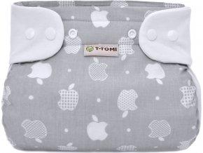 Ortopedické abdukční kalhotky - patentky, apples (5-9kg)