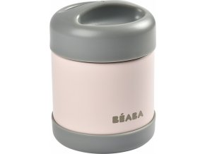 Beaba Termoska na jídlo 300ml Pink