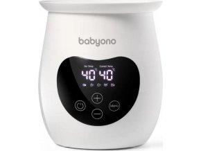 BABYONO BABYONO Digitálny ohřívač a sterilizátor HONEY