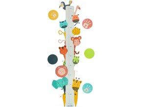 Baby Art Dětský metr Growing Chart