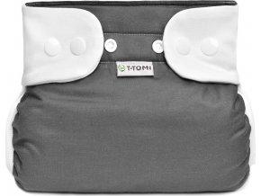 Ortopedické abdukční kalhotky - patentky, grey (3-6kg)