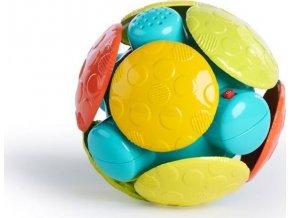 OBALLL OBALL Hračka Oball™ Wobble Bobble 3m+