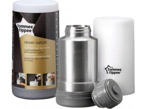 Tommee Tippee Termoska a cestovní ohřívačka lahví C2N