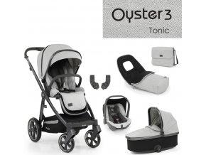Oyster3 luxusní set 6 v 1 - Tonic 2022