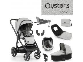 Oyster3 nejlepší set 8 v 1 - Tonic 2022