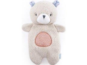 INGENUITY INGENUITY Mazlící hračka Nate™ medvídek 0 m+