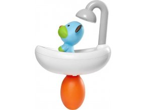 SKIPHOP SKIP HOP Hračka do vody Zoo Squeeze & Shower Pejsek 2+