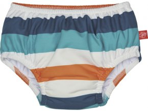 Lässig Splash Swim Diaper Boys 2016 multistripe S