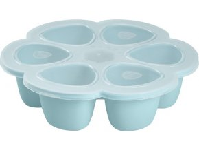Beaba Multi-dávkovač na jídlo 6x90ml modrý