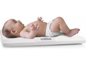 Miniland Dětská váha Baby Scale