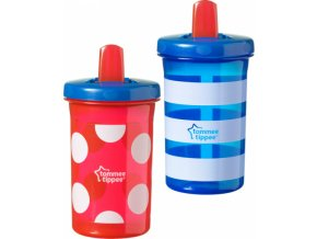 Tommee Tippee Hrnek Free Flow Supper Sipper 300ml 6m+