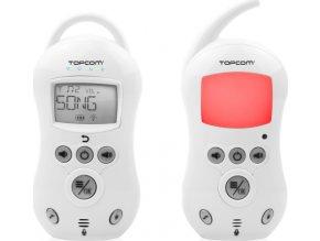 Topcom Chůvička digitální audio KS-4222