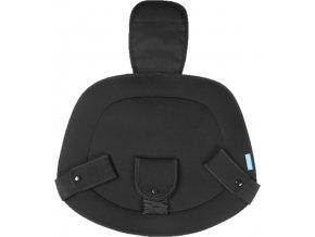 Apramo Bezpečnostní pás pro těhotné Cuddle Bumper Black