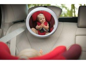 Apramo Zpětné zrcátko do auta Iris Junior Ivory