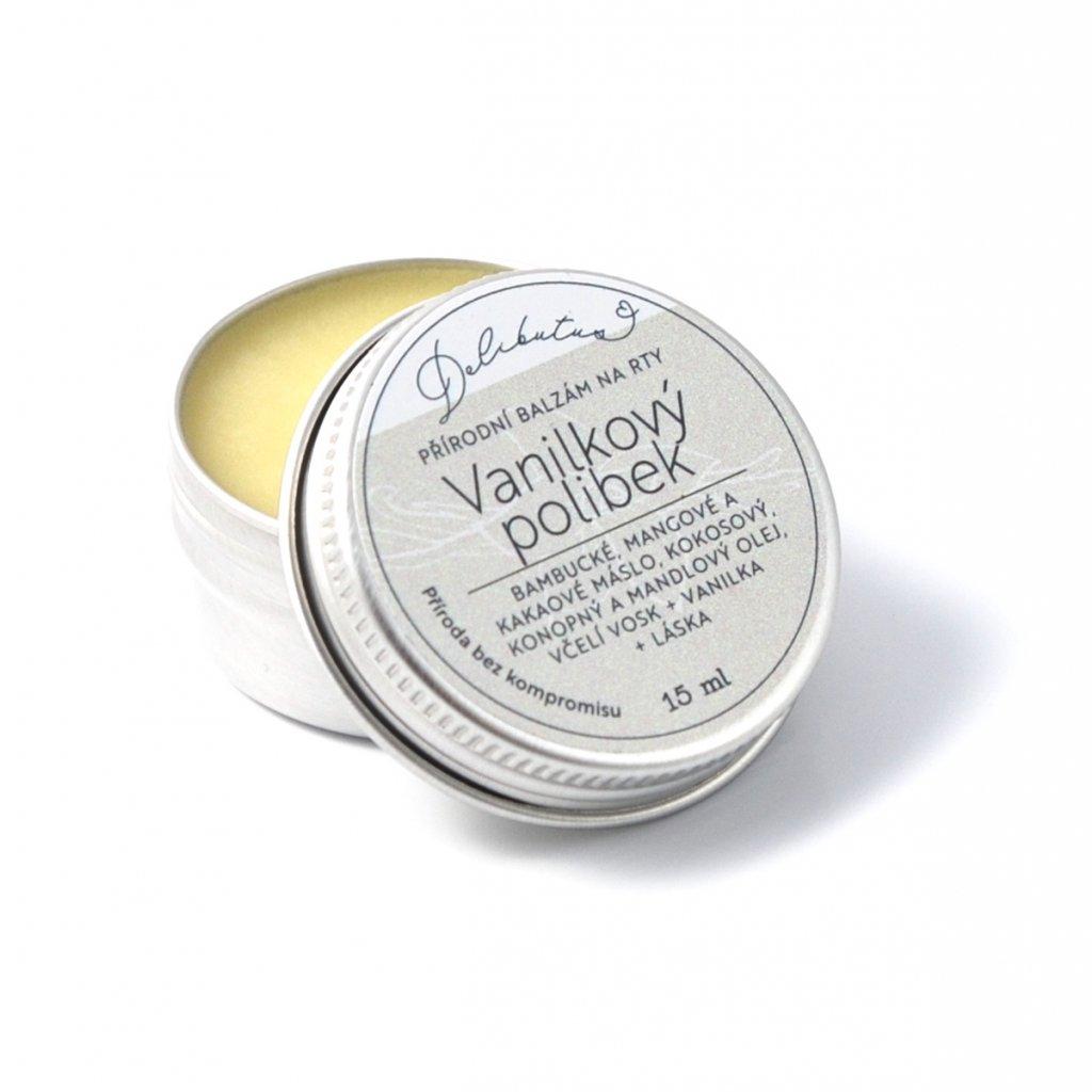 vanilkovy polibek