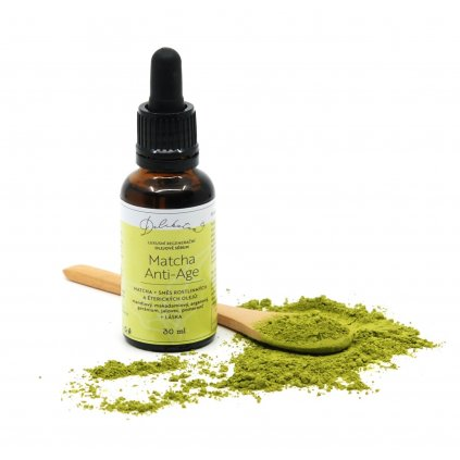 Matcha Anti-Age 30ml