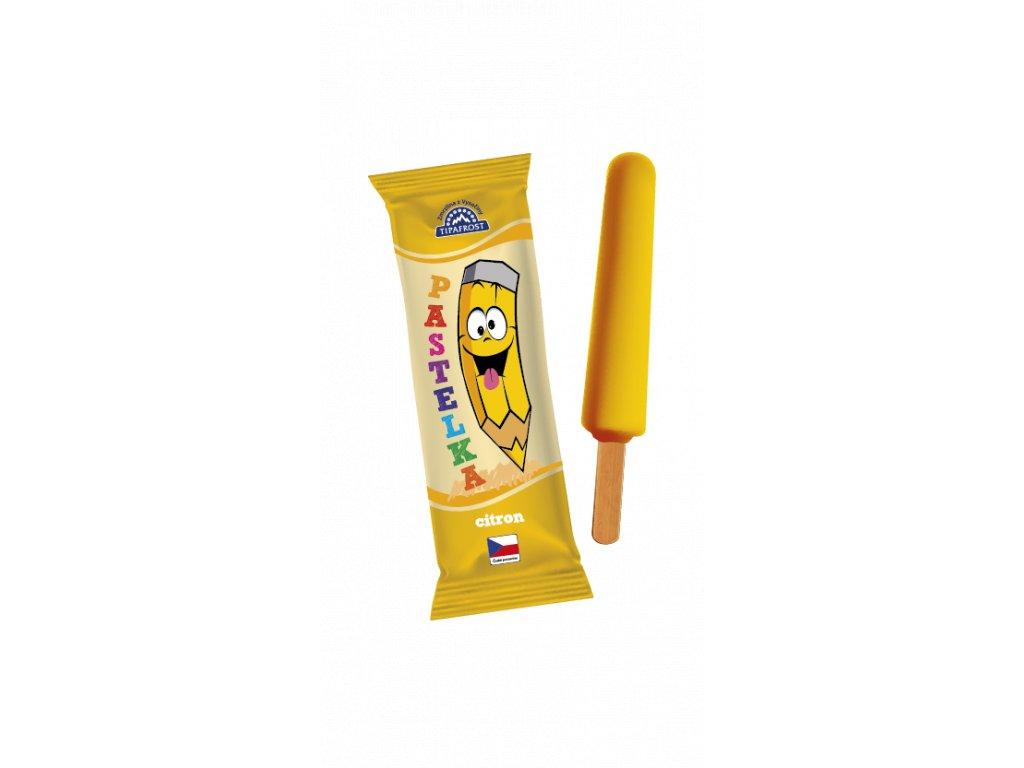 PASTELKA citron obal+nanuk
