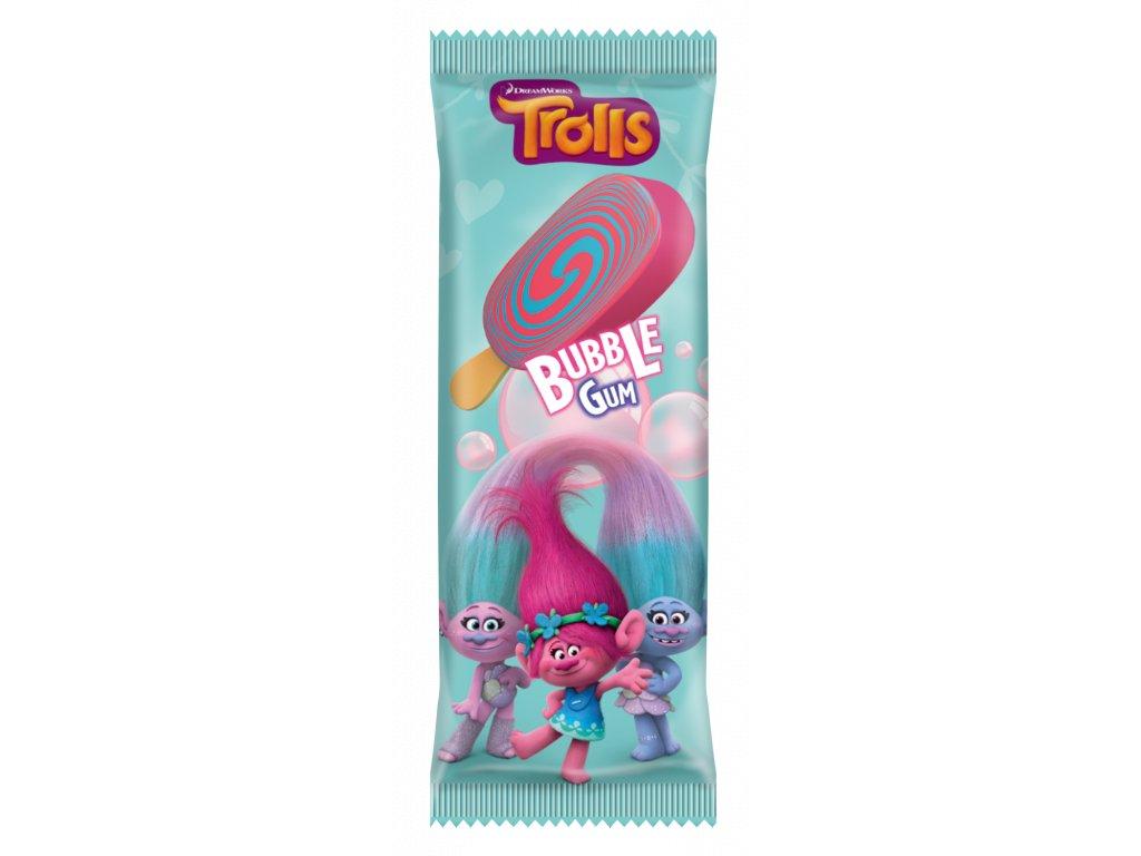 TROLLS Bubble gum 100 ml
