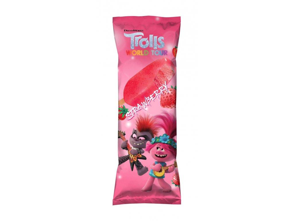 Trolls sorbet strawberry 90 ml
