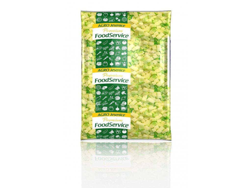 brokolice kostka 2500g