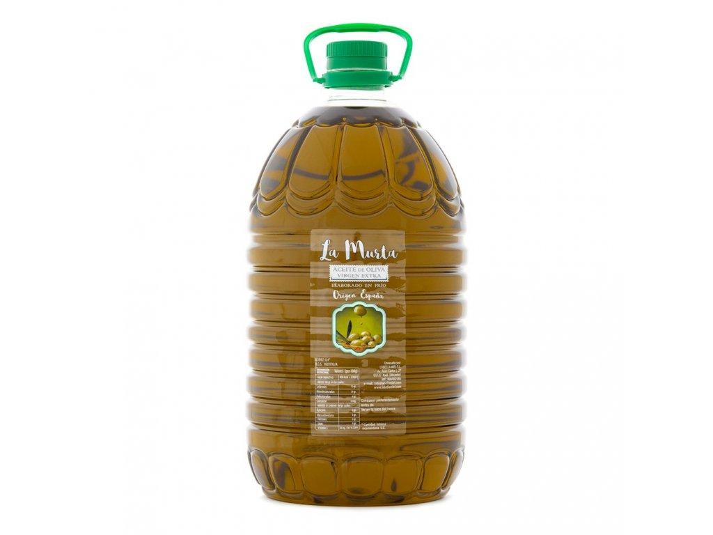 Olej olivový 5l