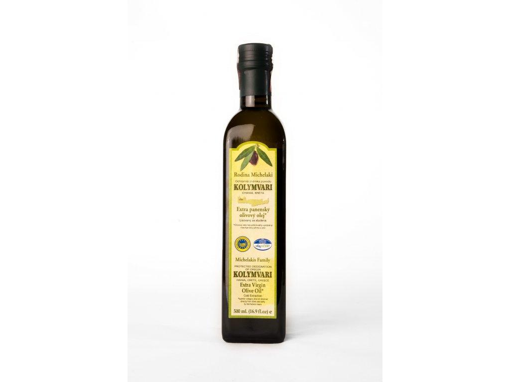 Olivový olej Kolymvari 0,5l