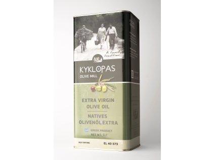 Kyklopas Extra virgin 5l