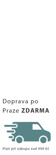 Doprava zdarma po Praze