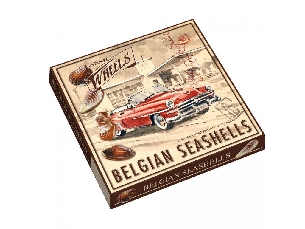 WH13 Mořské plody Wheels 250g