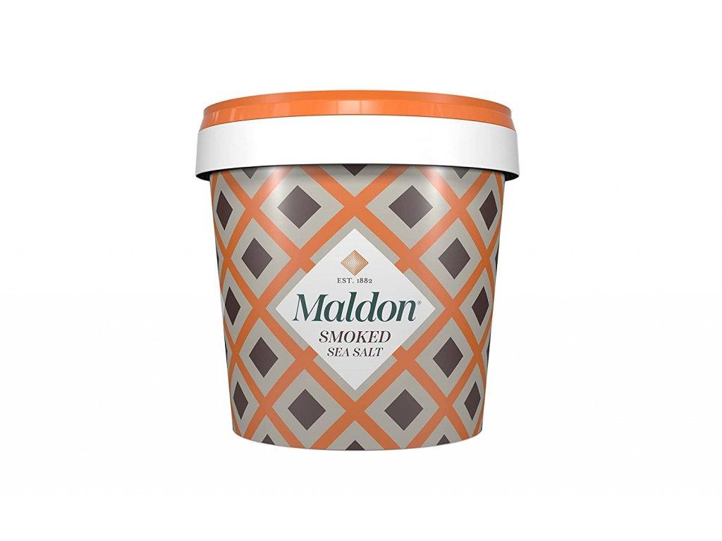 MA08 Maldon uzená mořská sůl 500g