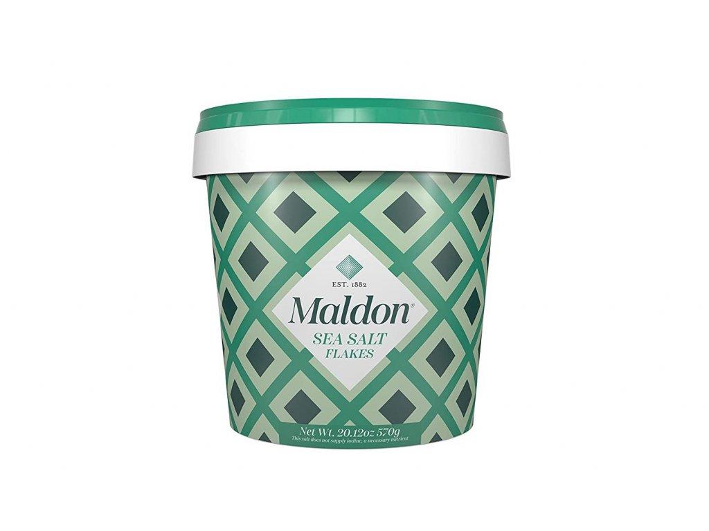 MA07 Maldon mořská sůl 570g