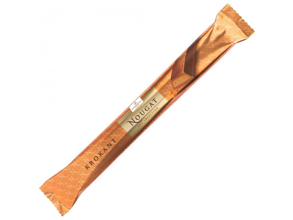 Niederegger nugátová tyčinka v mléčné čokoládě 40g