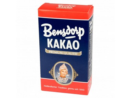 BE01 Kakao Bensdorp 125g