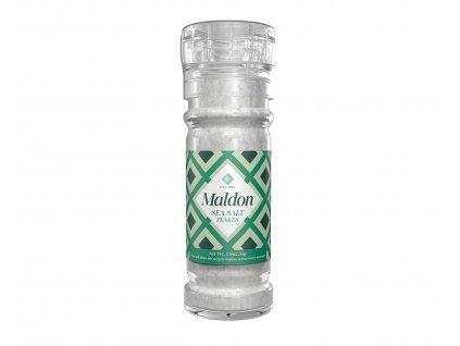 MA04 Maldon mořská sůl s doplňovacím mlýnkem 55g