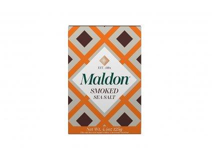Maldon uzená mořská sůl 125g