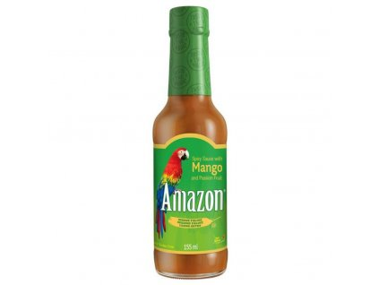 AM02 Omáčka mangová Amazon 165ml min