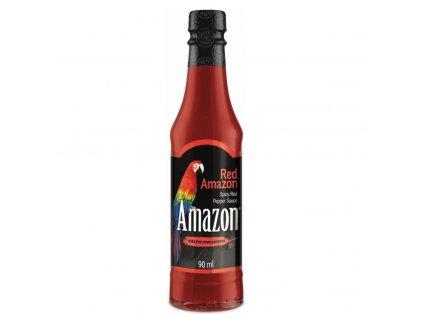 AM01 Omáčka červená Amazon 98ml min
