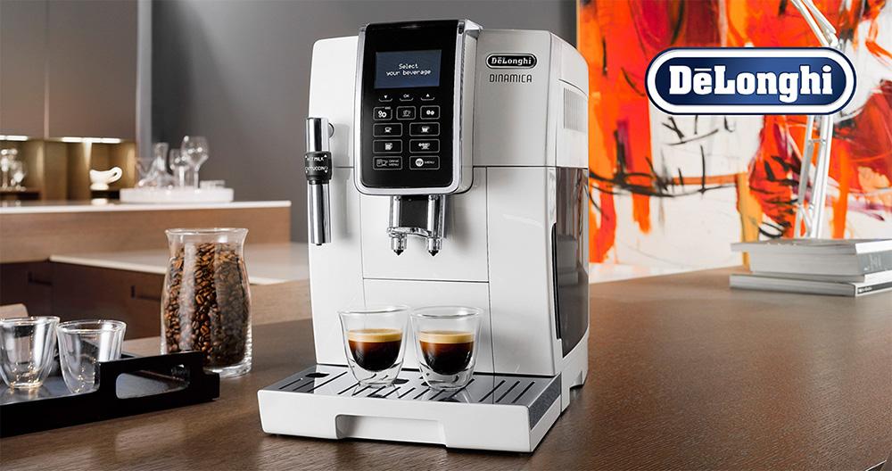 Espresso DeLonghi Dinamica
