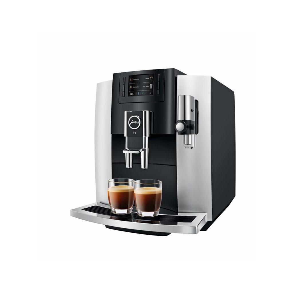 espresso jura E8