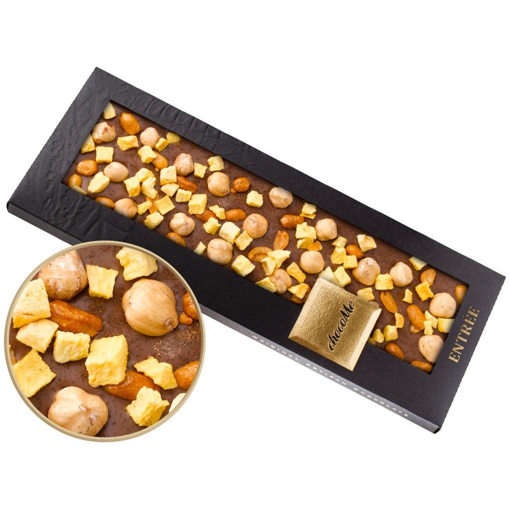 11 CHM Mlecna Cokolada mg115