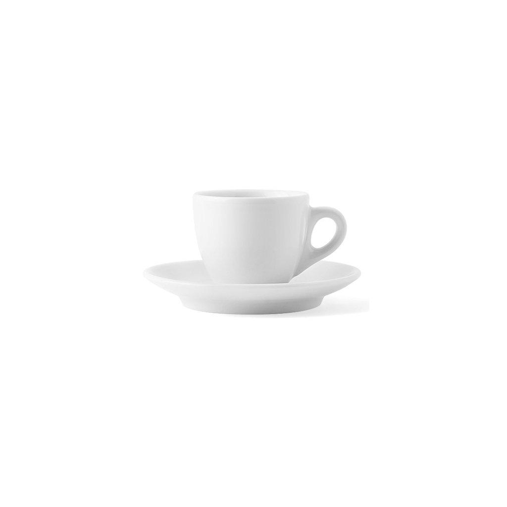 17122 Verona šálek na espresso s podšálkem 1