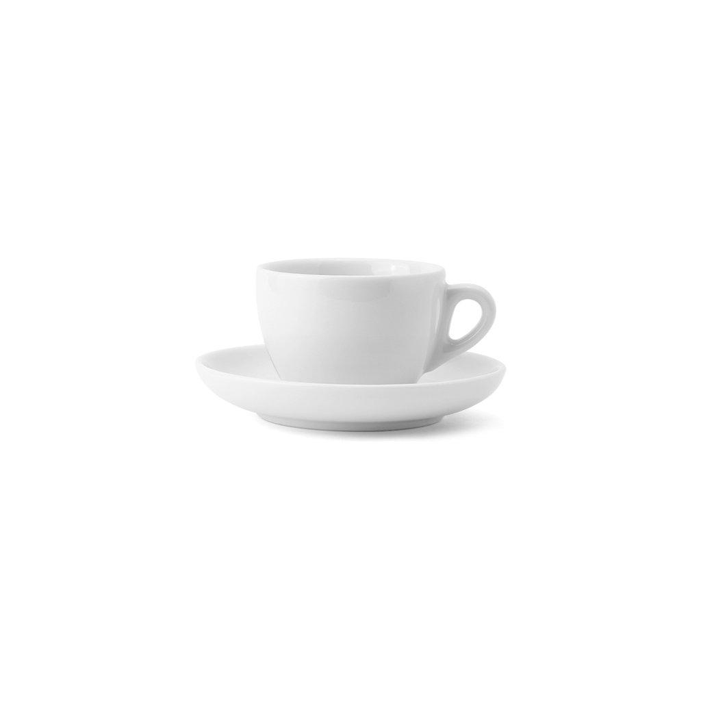 15982 Verona šálek na kapučíno a čaj s podšálkem 1